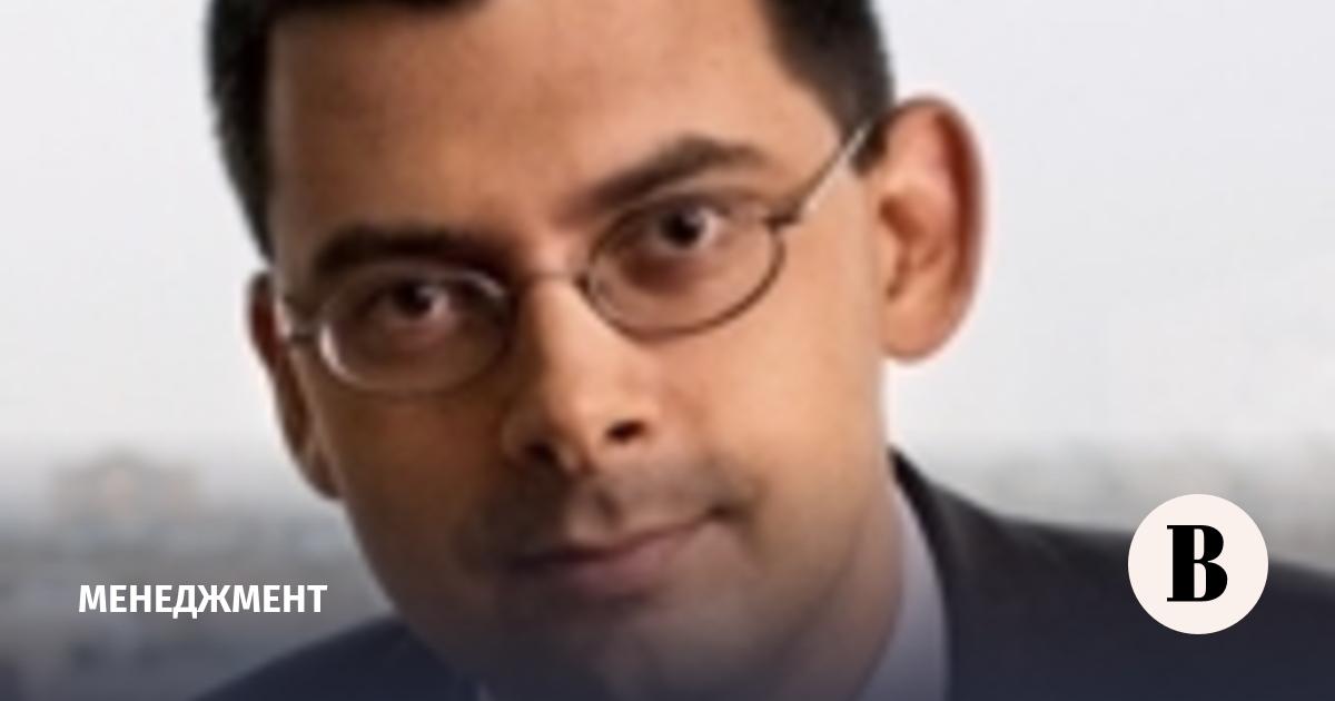 Олег грачев стал вице-президентом