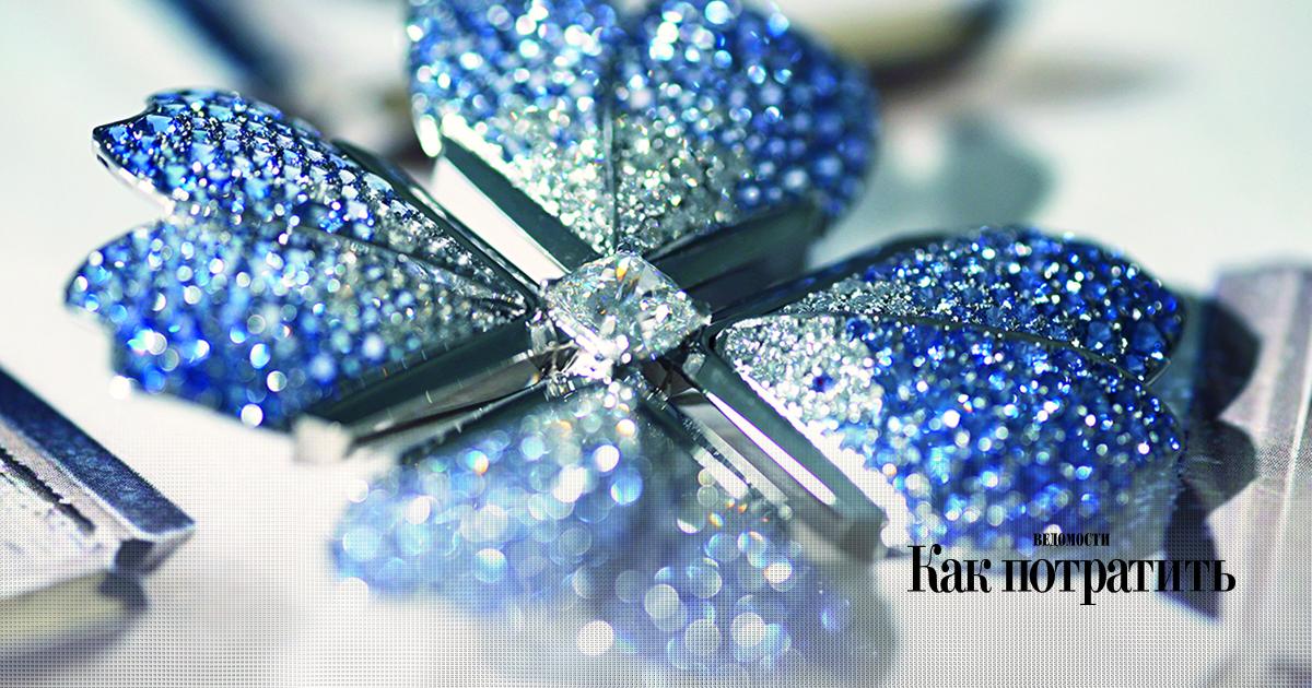 Украшения Tiffany & Co. как удовольствие на каждый день