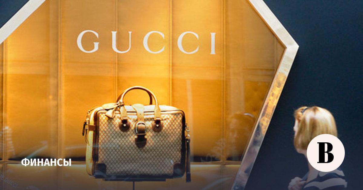 Владелец бренда Gucci инвестирует в российскую интернет-торговлю одеждой –  ВЕДОМОСТИ c9d0593d04e