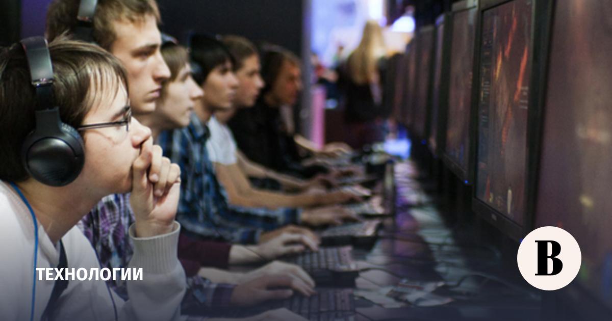 В России больше всего в мире играют на персональных компьютерах