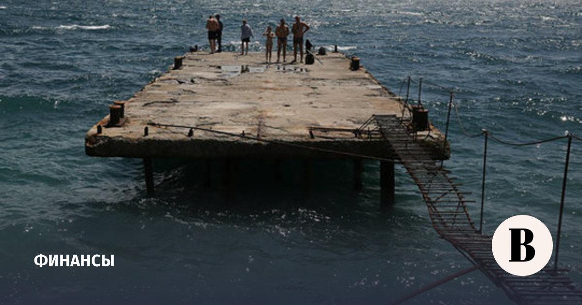 Затраты федерального бюджета на ФЦП Крыма и Севастополя сокращены с 1,1 трлн до 790 млрд рублей