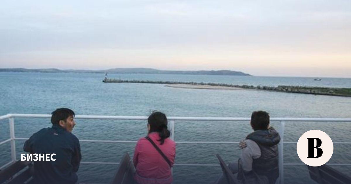 «Мостотрест» и «Стройтрансгаз» построят Керченский мост без «Спецстроя»