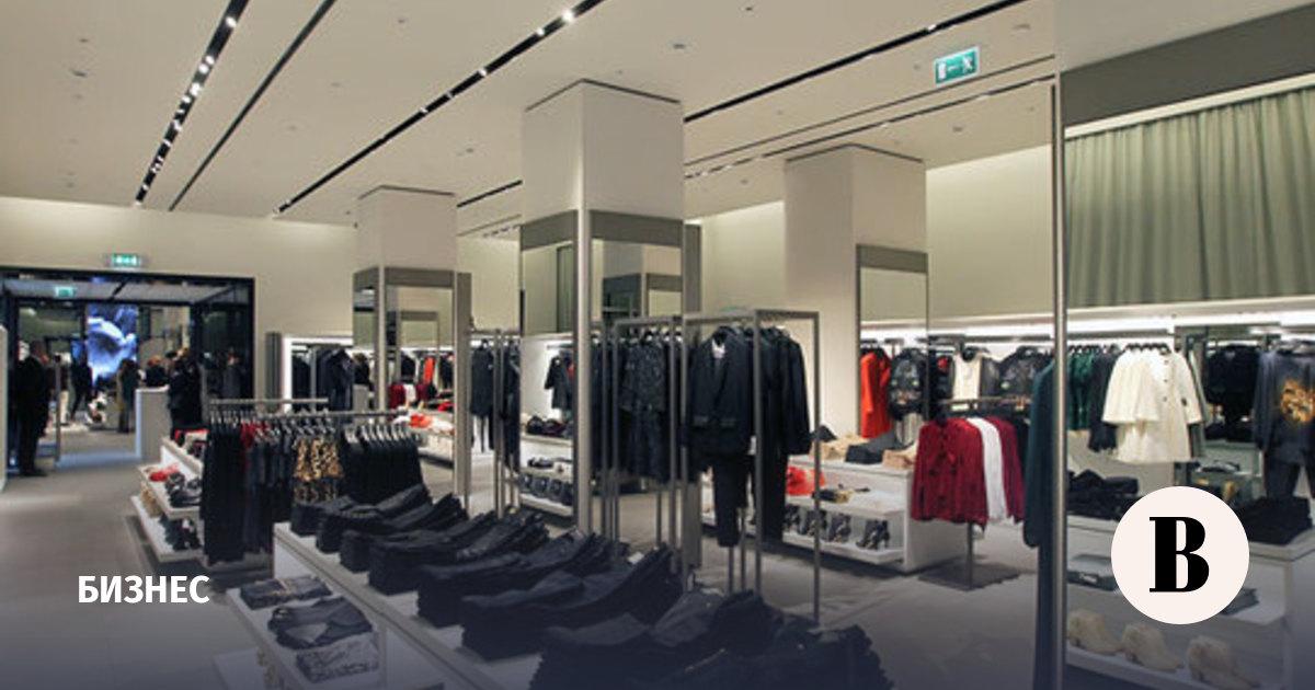 Российские магазины одежды остановили закупку товаров – ВЕДОМОСТИ 71b5d6c1b83
