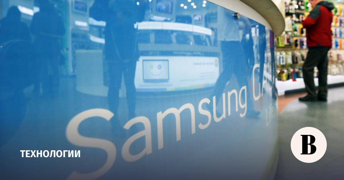 Смартфоны Samsung исчезли из «Евросети», «Связного» и еще ряда магазинов
