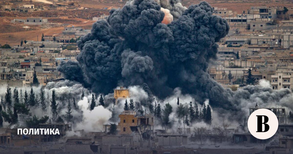 Песков: Москва рассмотрит обращение Дамаска о военной помощи