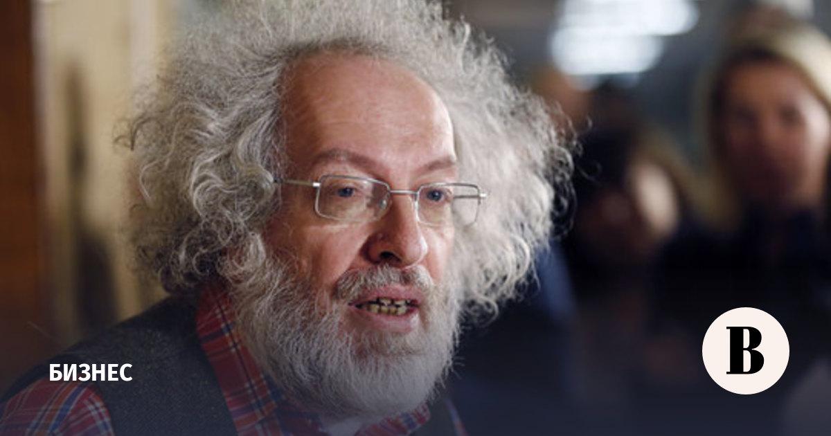 Лесин поставил перед советом директоров «Эха Москвы» вопрос о главном редакторе