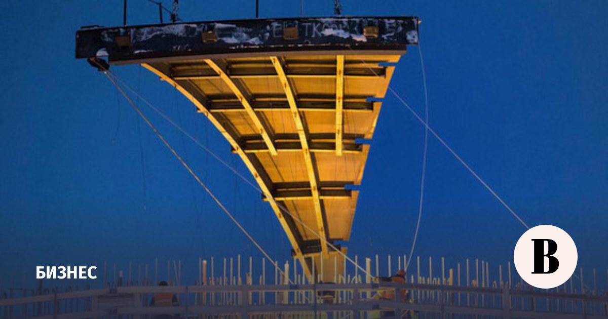 фото бюджет проекта арктик спг оплату