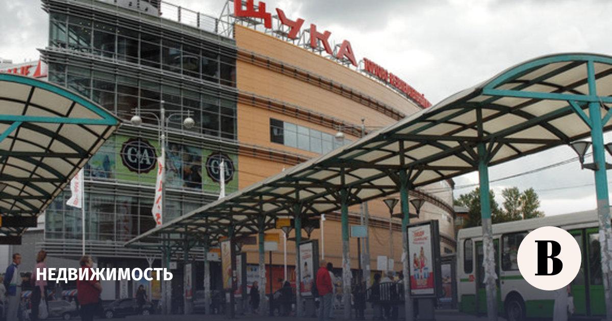 Торговый центр «Щука», возможно, оказался в залоге у структуры «Роснефти» –  ВЕДОМОСТИ 8a85d1a1ccd