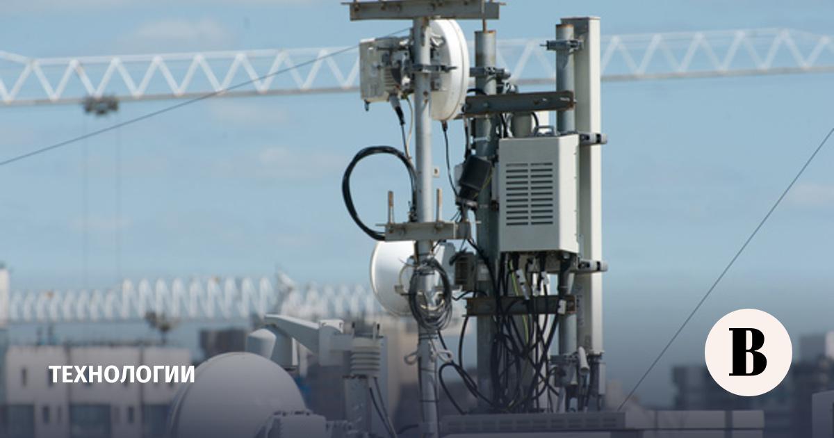 Широкополосный доступ в интернет поддерживают больше половины базовых станций в России