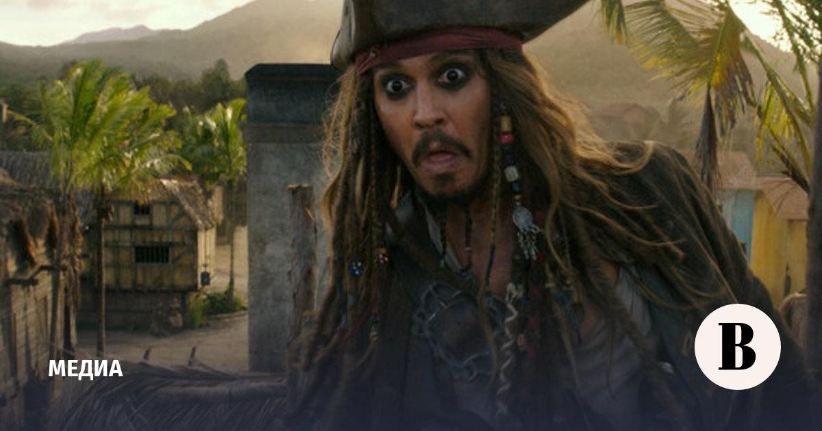 «Пираты Карибского моря» установили абсолютный рекорд в России