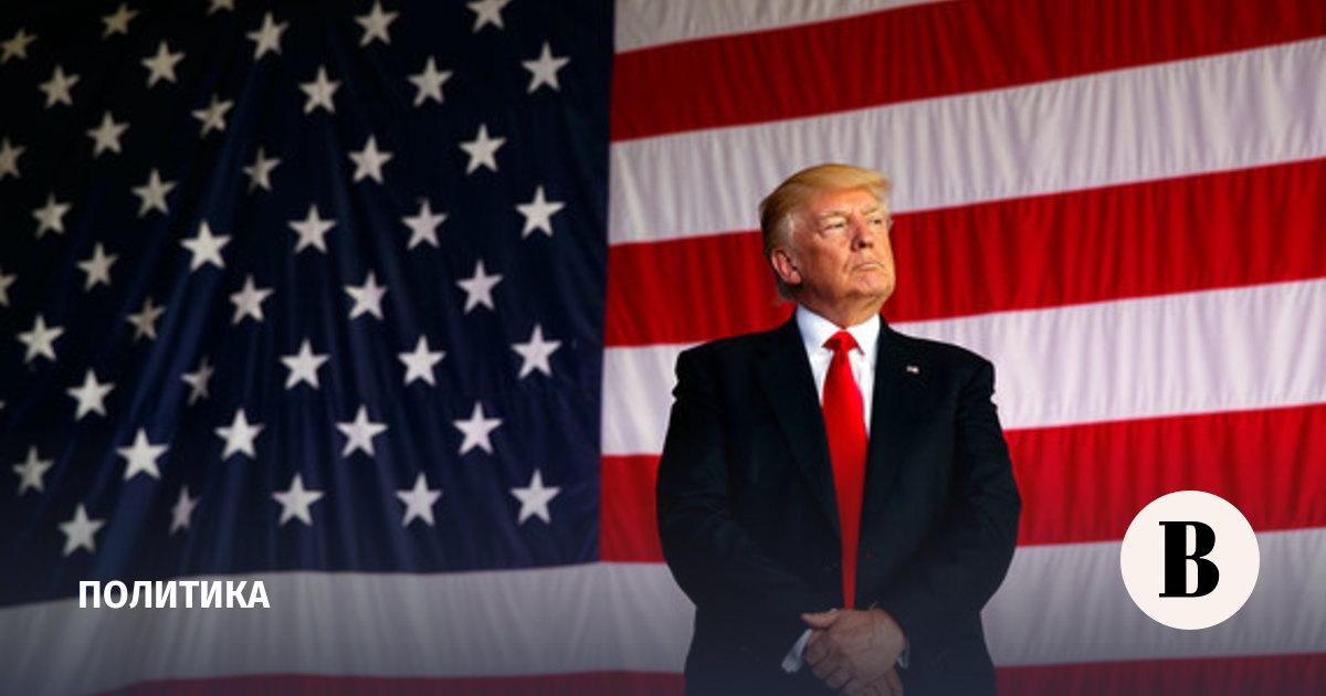 США ввели новые санкции в отношении России