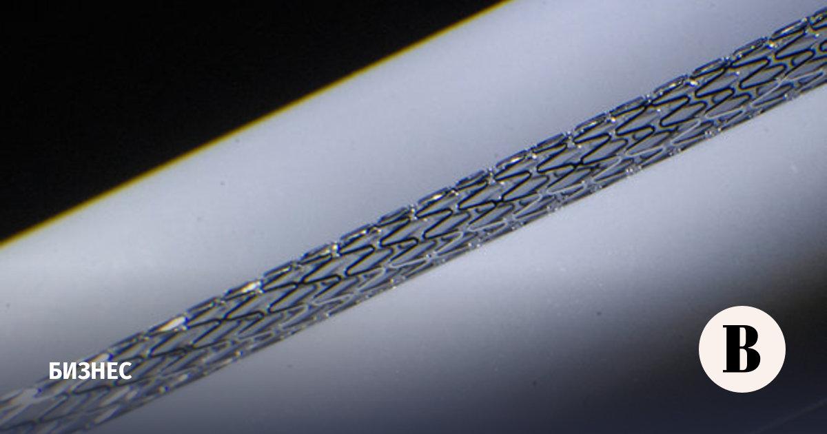 Минпромторг хочет обязать закупать коронарные стенты у компании «Стентекс» Виктора Вексельберга