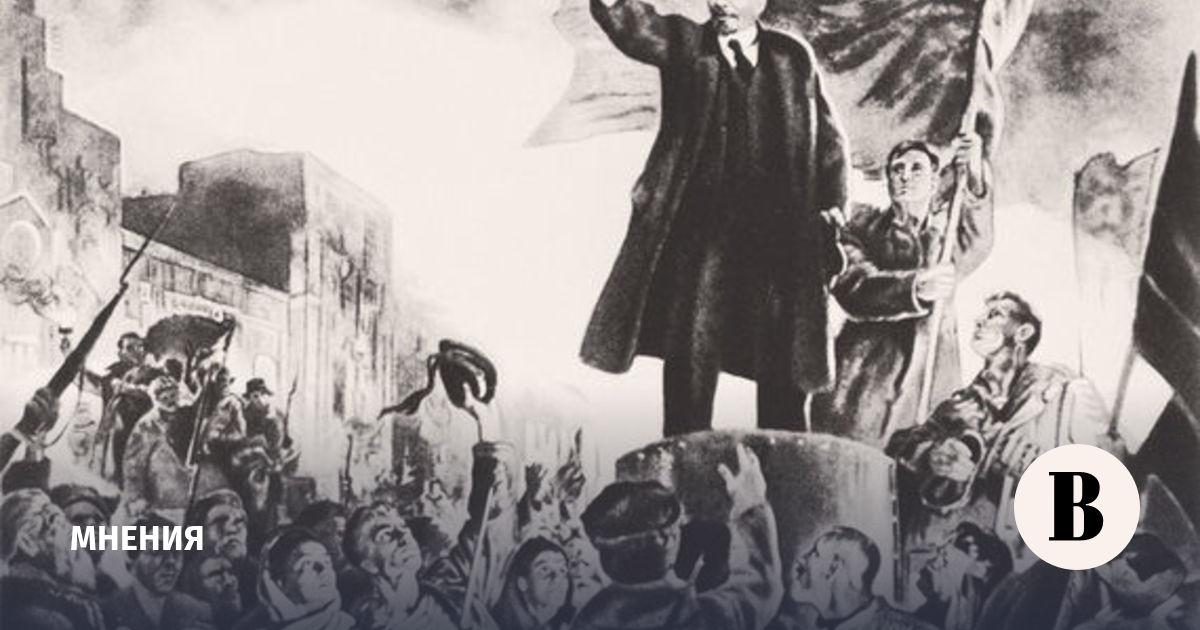 Почему победили большевики эссе 4309