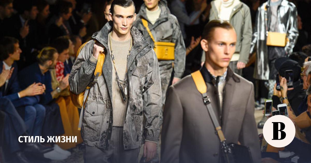 e348e524ee7a Как изменится мужская мода – ВЕДОМОСТИ