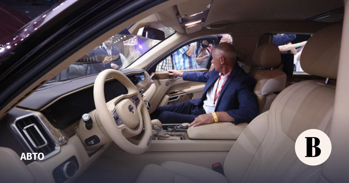 Московский международный автомобильный салон растерял большую часть участников