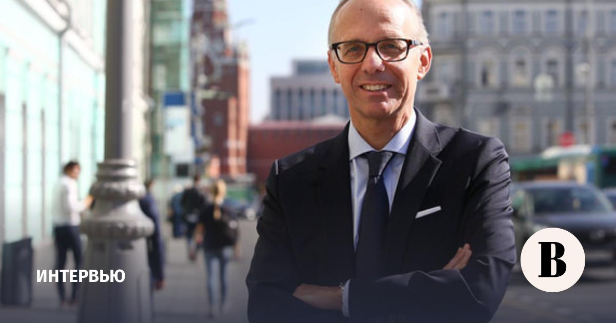 Бывший министр финансов Люксембурга: Закон всегда должен следовать за технологиями