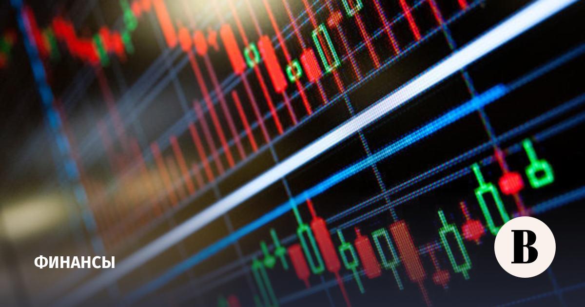 Минфин разместил ОФЗ на 10 млрд рублей