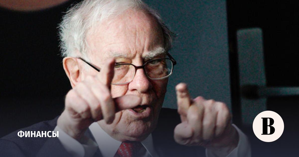 Уоррен Баффетт увеличивает ставку на банковский сектор