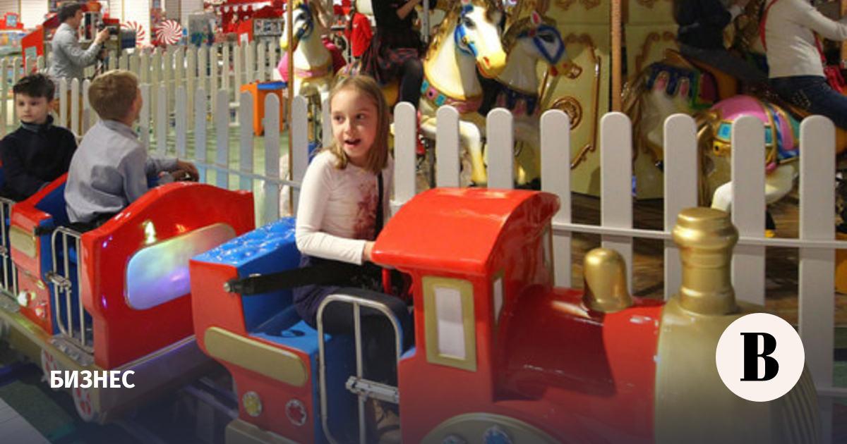0c8c9394e068 «Детский мир» откроет магазины в новом формате по просьбе IKEA – ВЕДОМОСТИ