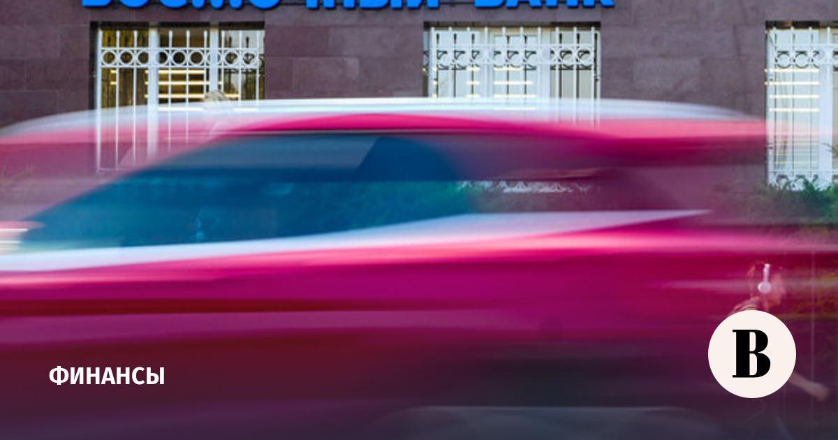 Компания Аветисяна просит суд арестовать 10% акций «Восточного»