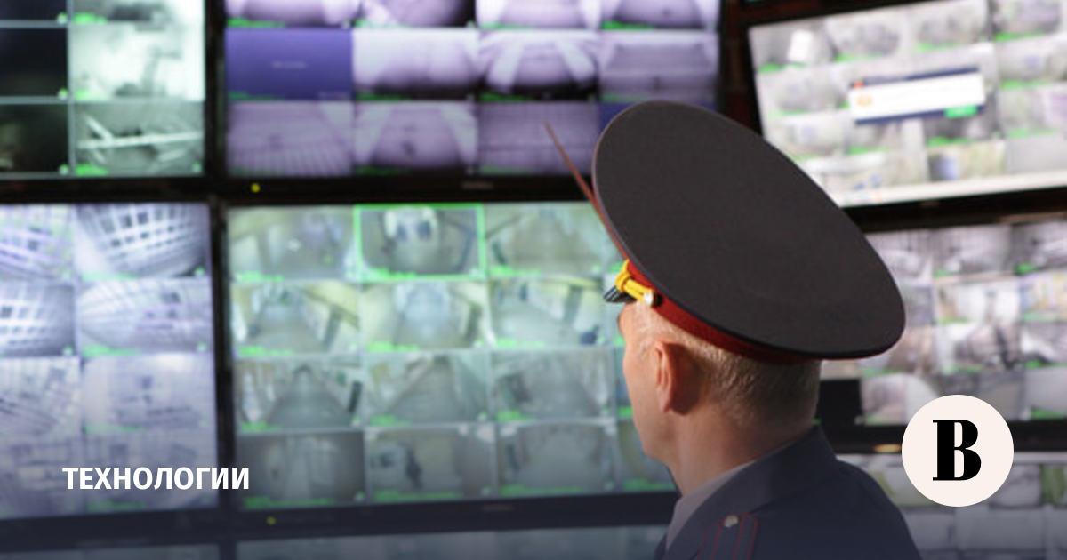 МВД подвело итоги тестовой работы систем распознавания лиц в Москве