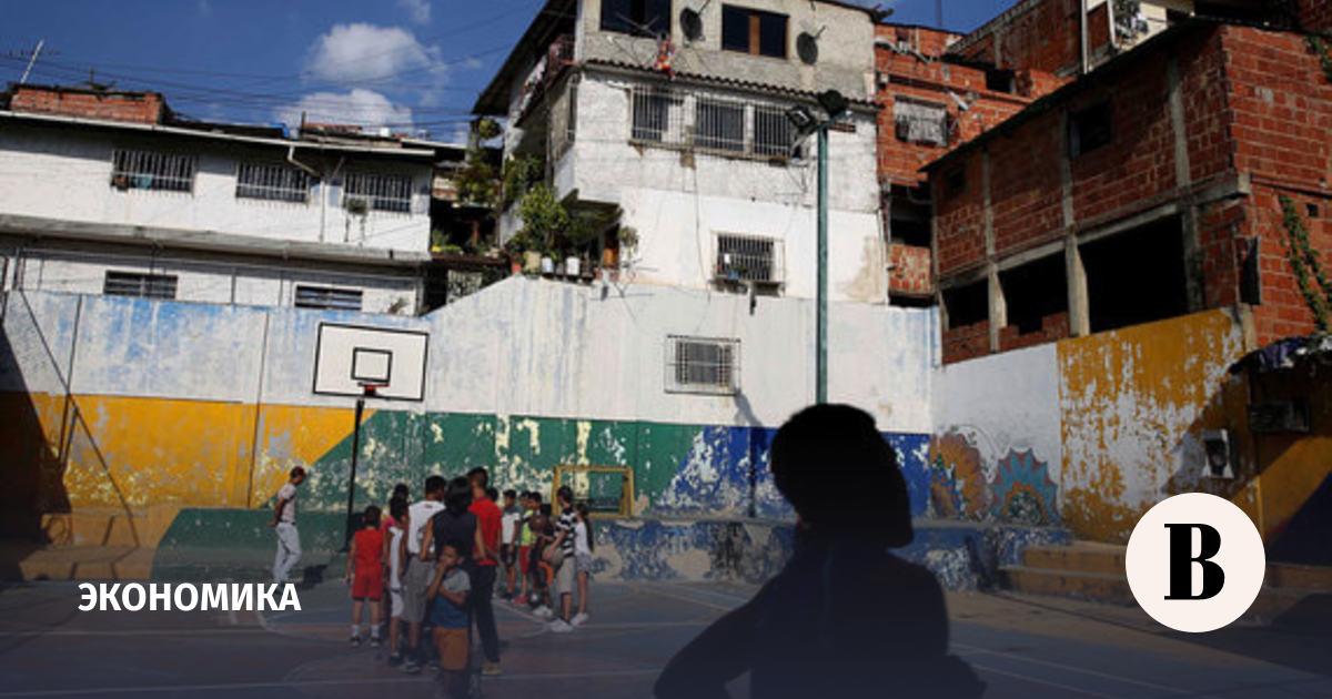 Инвесторы поддержали план оппозиции Венесуэлы по реструктуризации долга