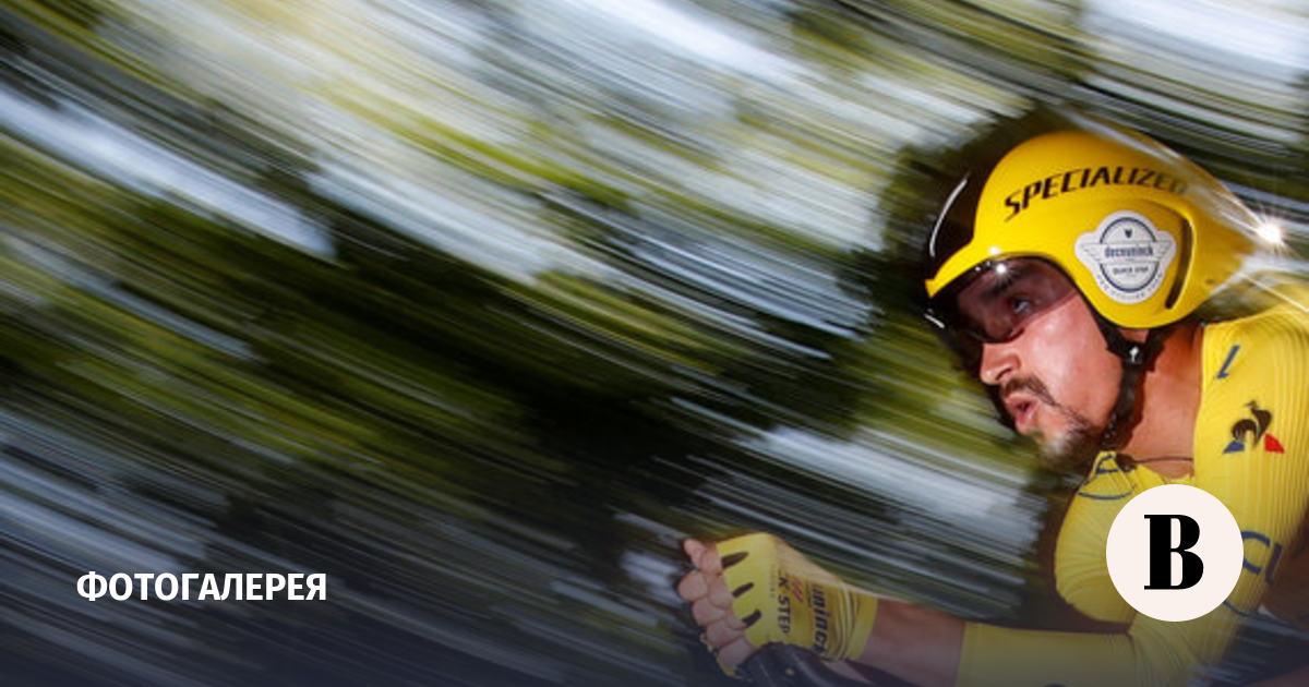 Самые яркие моменты «Тур де Франс – 2019»
