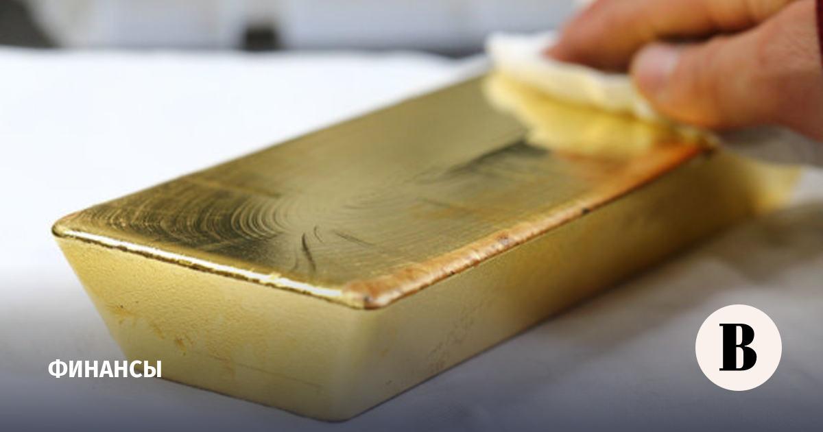 Citi: золото может подорожать до $2000 за унцию