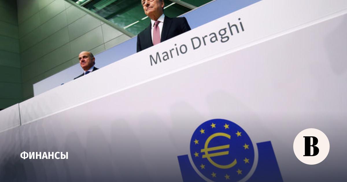 Рубль укрепляется после решения ЕЦБ снизить ставку по депозитам