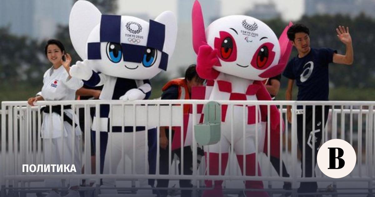 The Telegraph сообщила об угрозе отстранения России от Олимпиады-2020