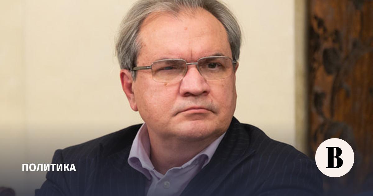 Новым председателем СПЧ станет бывший ведущий «Воскресного времени»