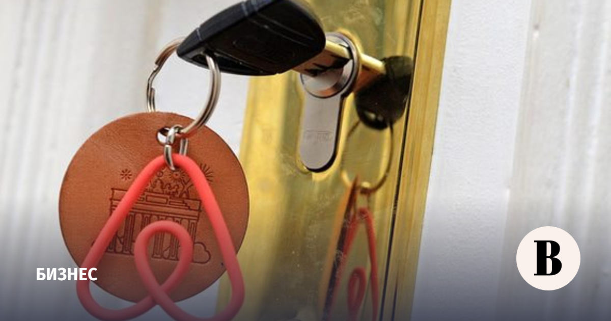 Airbnb заплатит $500 млн за Олимпийские игры