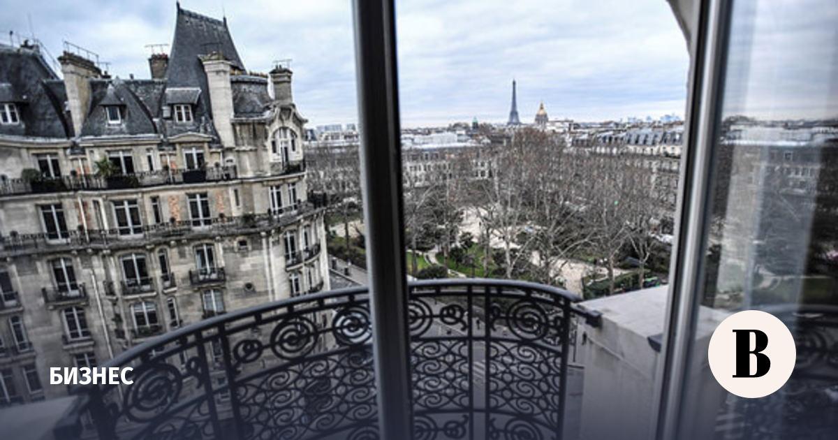 Парижские отели угрожают бойкотировать Олимпийские игры 2024 года