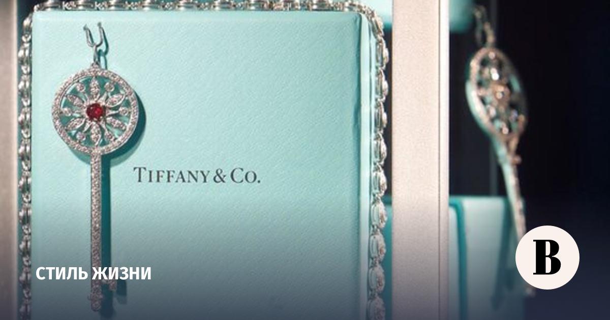 Крупнейшая сделка на рынке люкса: LVMH купил Tiffany за $16,2 млрд
