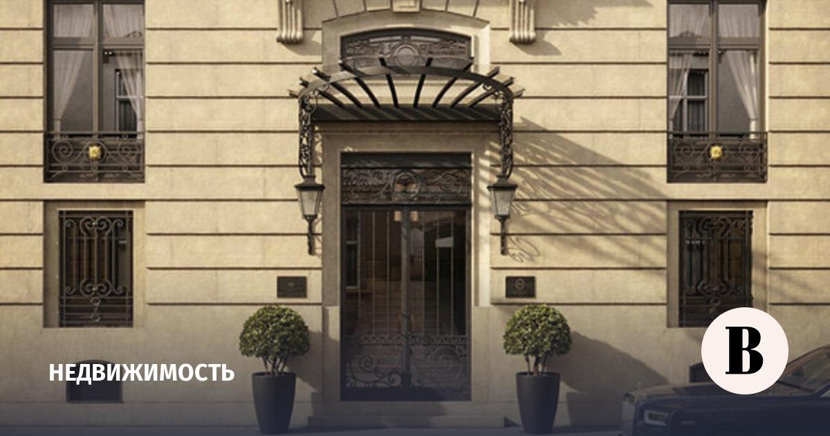 Компания основателя группы ПИК вложила 30 млн евро в проект отеля в Париже