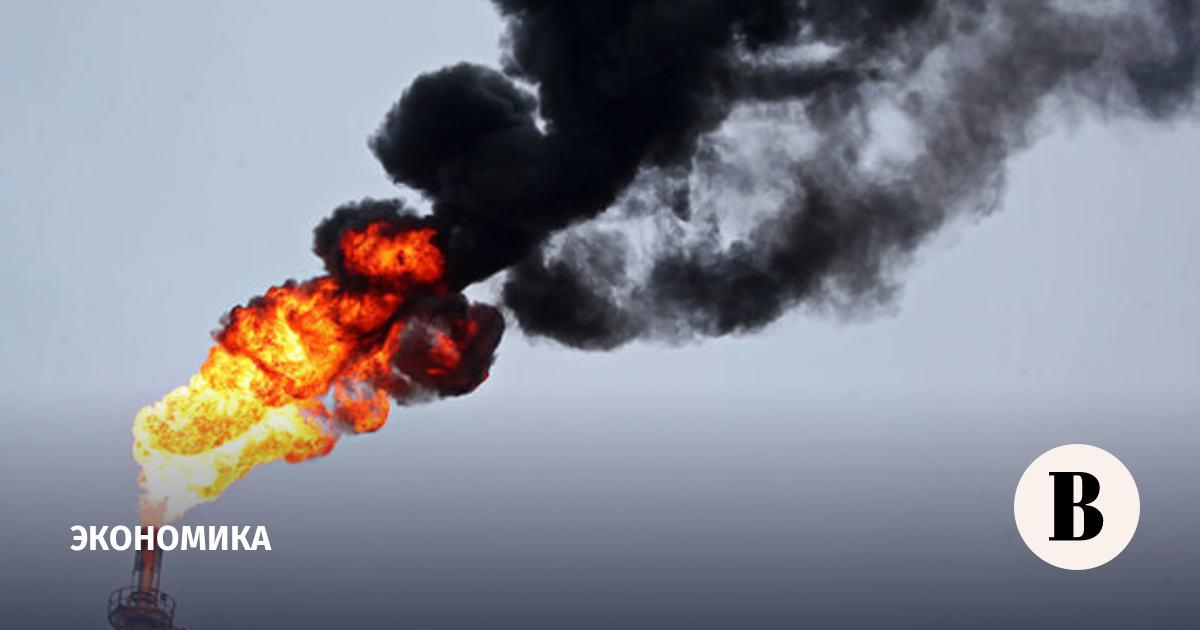 МЭА ждет самого сильного падения спроса на нефть за десятилетие