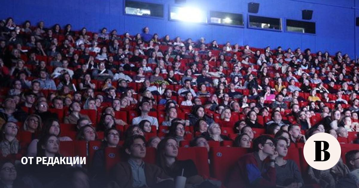 Кто смотрит российское кино