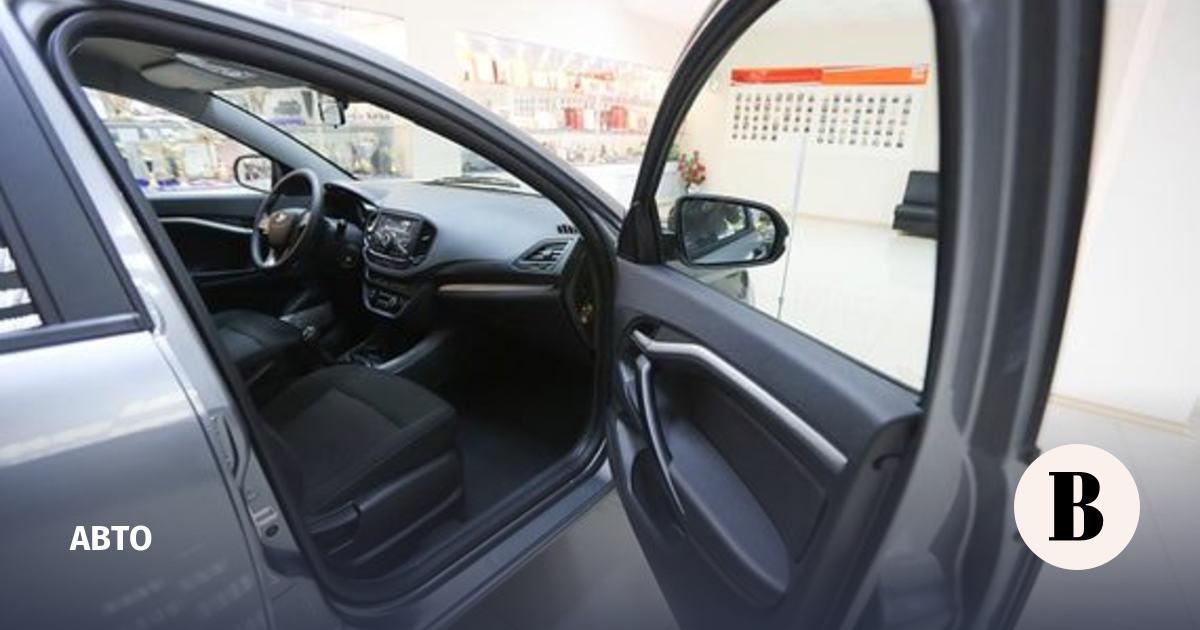 «АвтоВАЗ» отзывает 12 тысяч автомобилей из-за возможных проблем с тормозами