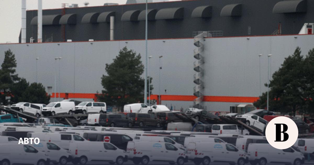 Автопроизводители останавливают заводы в Европе