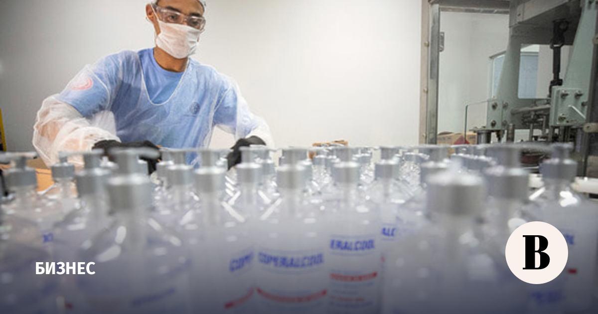 Как бизнес помогает бороться с коронавирусом