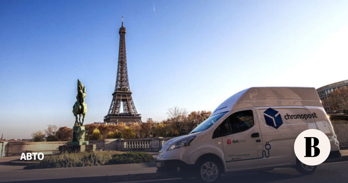 Франция переходит на электропривод