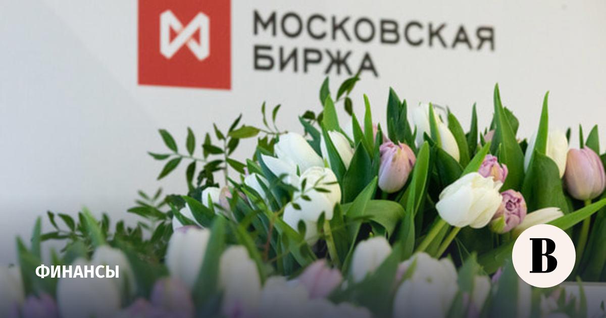 Российский рынок растет третий день подряд