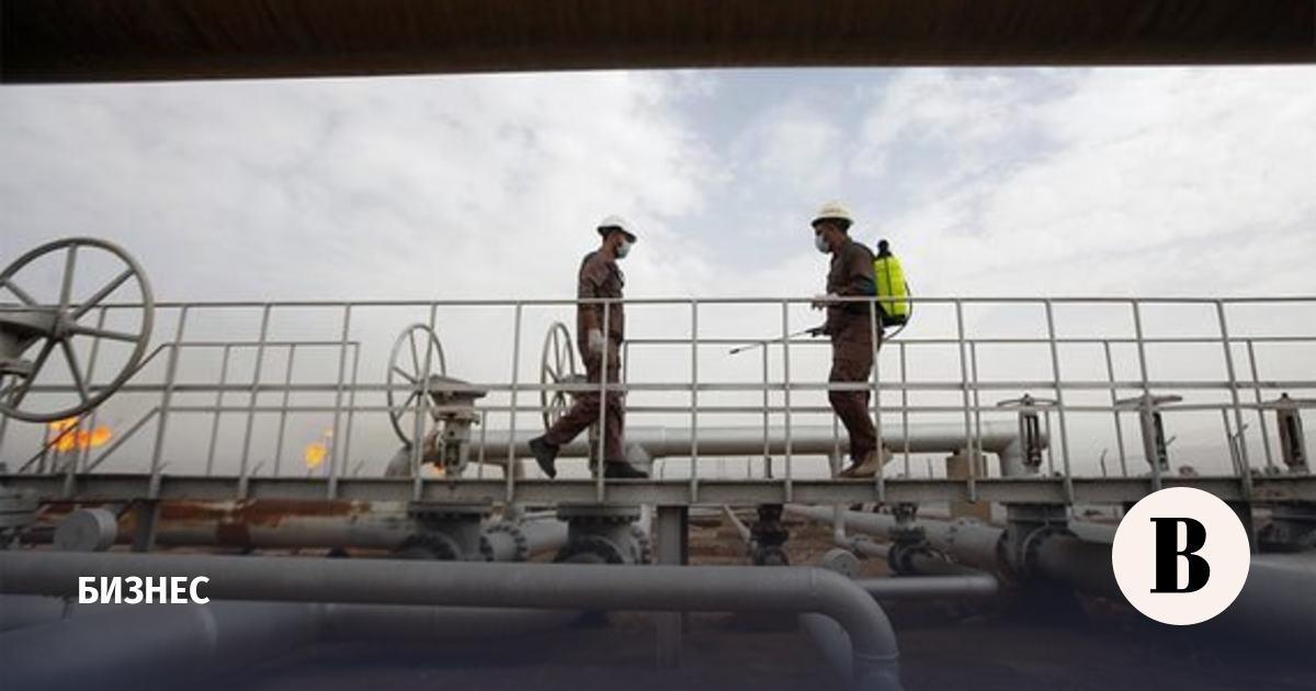 Владельцы нефтепроводов в США ограничили прием нефти