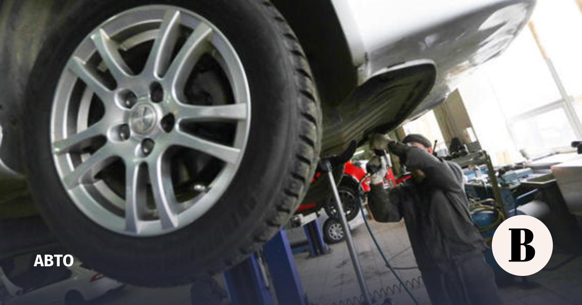 Вступление в силу закона о видеофиксации техосмотра автомашин отложат