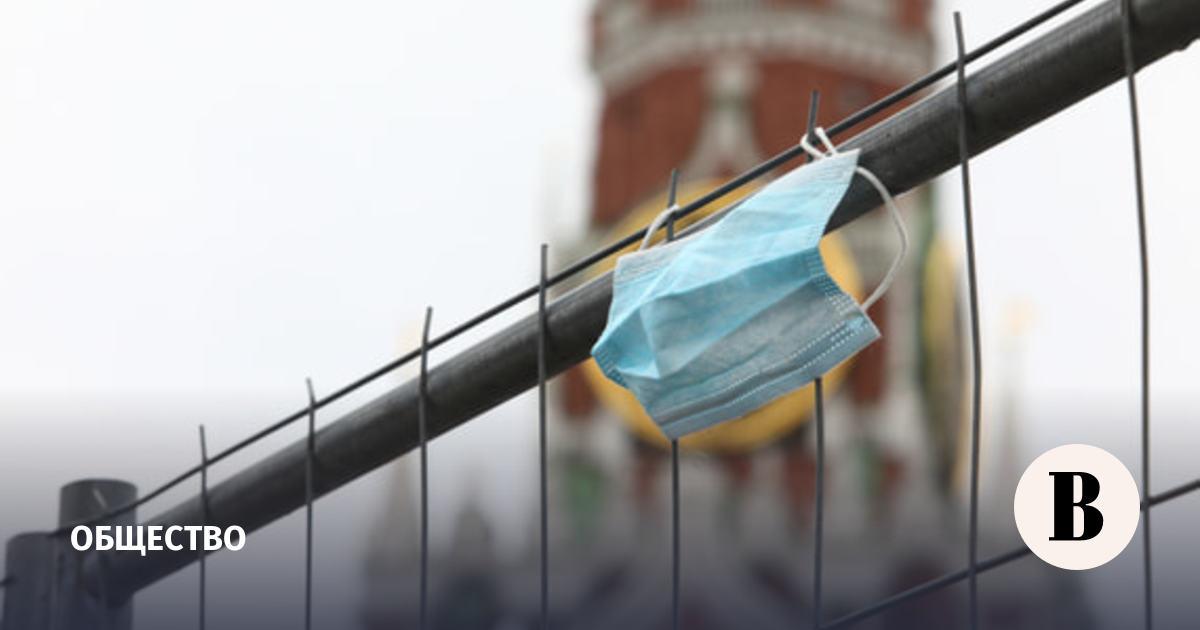 Москвичам запретят свободно передвигаться по городу без пропуска