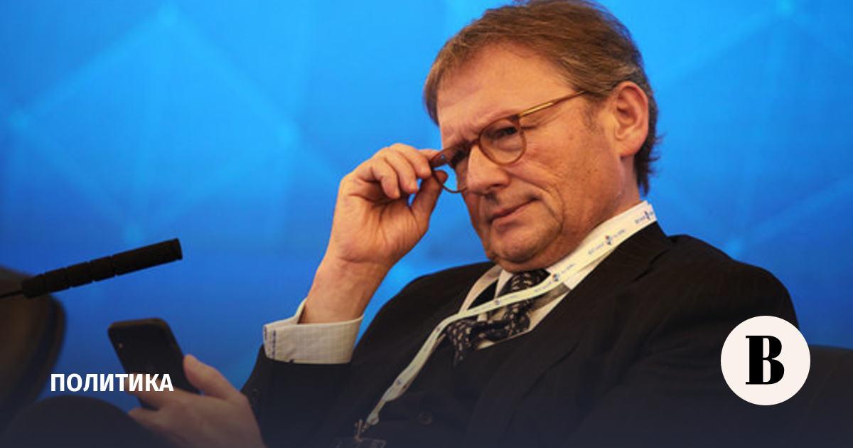 827546 boris titov - Борис Титов хочет провести съезд Партии роста в онлайн-режиме