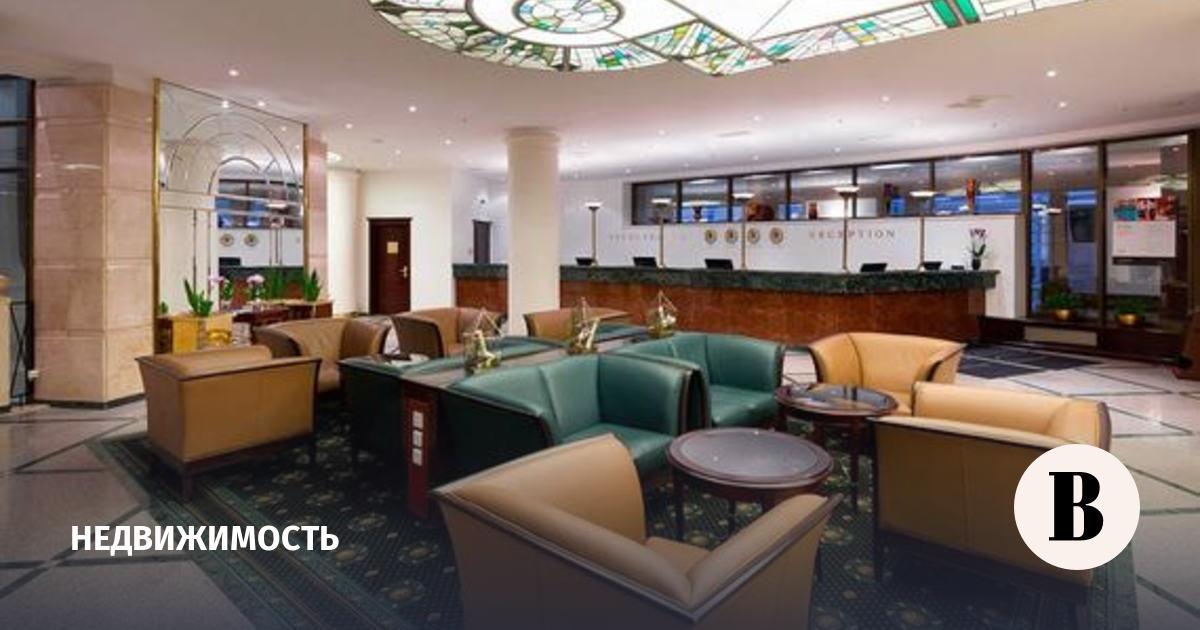 В 20 московских отелях бесплатно разместят медиков