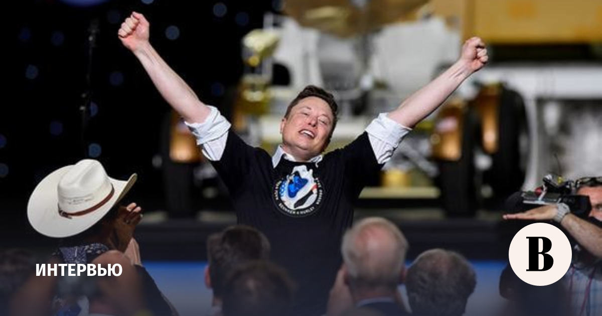 За что Илона Маска назвали ковидиотом № 1