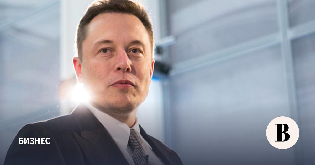 Маск возобновит работу завода Tesla в Калифорнии вопреки санитарному запрету
