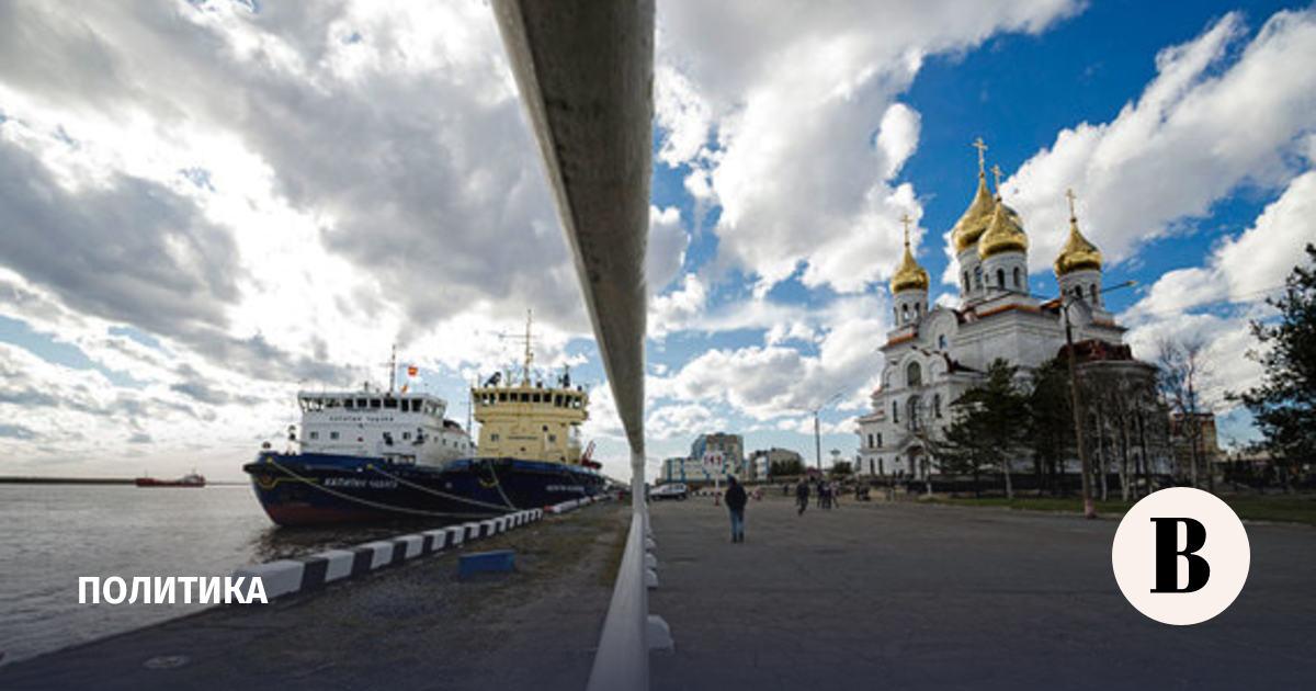 Глава НАО заявил об отказе от объединения с Архангельской областью